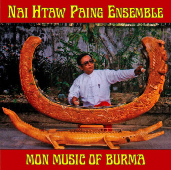 Mon Music of Burma